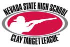 NV Clay Target Logosm