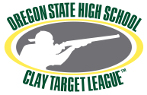 Oregon Clay Target Logosm