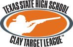 TX Clay Target Logosm