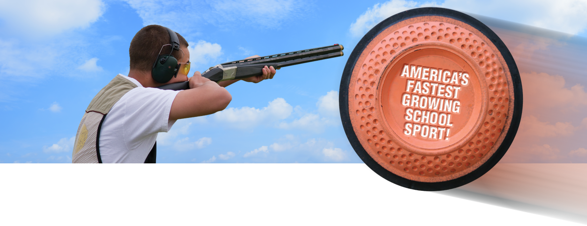 9a4c61df4 The USA Clay Target League is a 501(c)(3) non-profit organization. The  League is the independent provider of clay target shooting sports for  secondary and ...